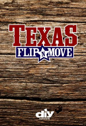 Affiche Texas Flip and Move