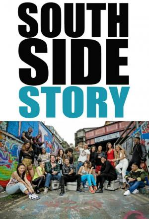 Affiche South Side Story