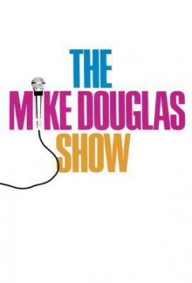 Affiche The Mike Douglas Show