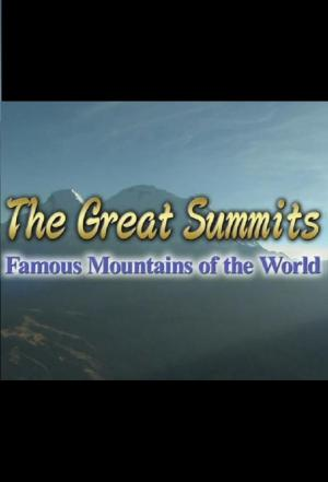 Affiche The Great Summits