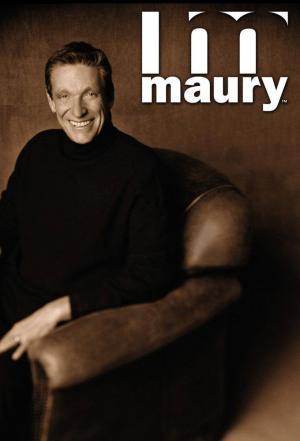 Affiche Maury Povich
