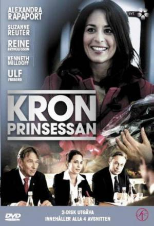 Affiche The Crown Princess