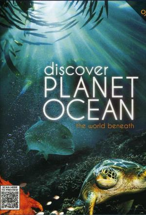 Affiche Discover Planet Ocean