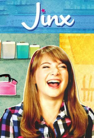 Affiche Jinx