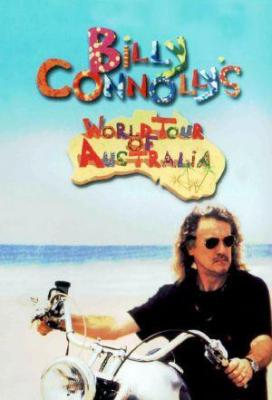 Affiche Billy Connolly's World Tour of Australia
