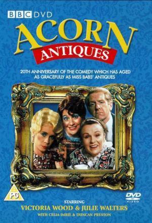 Affiche Acorn Antiques