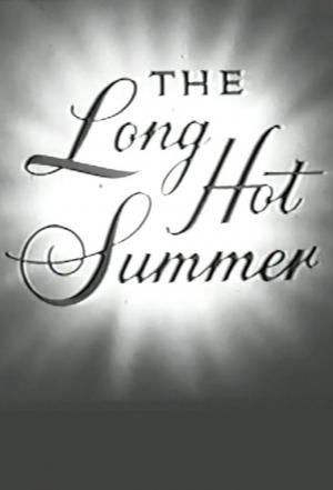 affiche Long Hot Summer