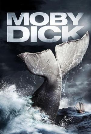 Affiche Moby Dick (2011)