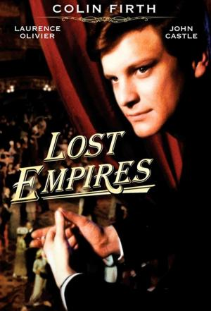 affiche Lost Empires