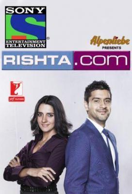 Affiche Rishta.com