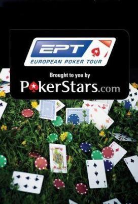 Affiche European Poker Tour