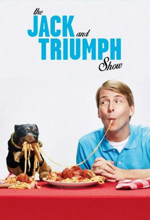 Affiche The Jack and Triumph Show