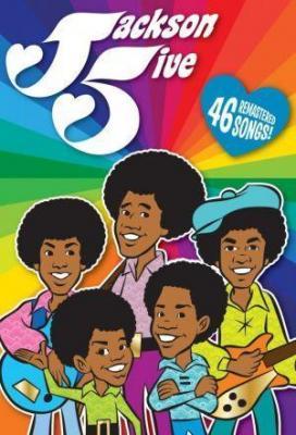 Affiche Jackson 5ive
