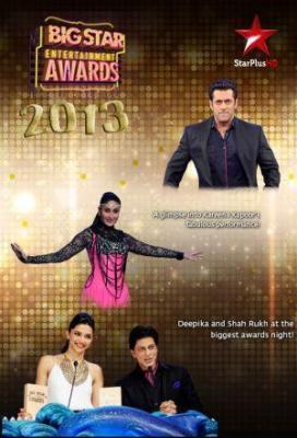 Affiche BIG Star Entertainment Awards