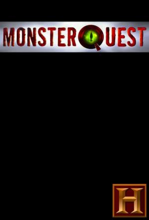 Affiche Monsterquest