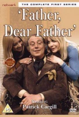 Affiche Father Dear Father