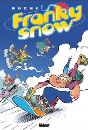 Affiche Franky Snow