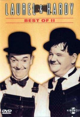 Affiche Laurel & Hardy