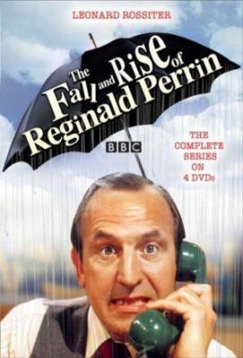 Affiche The Fall and Rise of Reginald Perrin