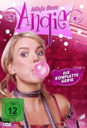 Affiche Angie (2006)