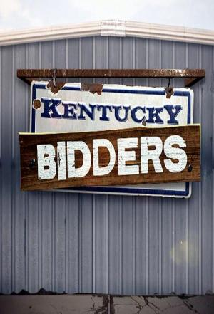 Affiche Kentucky Bidders