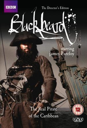 Affiche Blackbeard