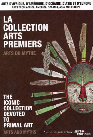 Affiche Arts du mythe