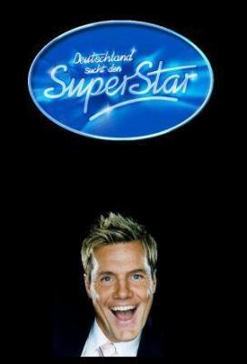 Affiche Deutschland sucht den Superstar