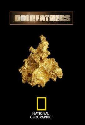 Affiche Goldfathers