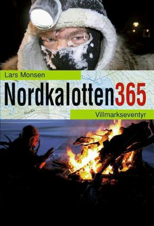 Affiche Nordkalotten 365