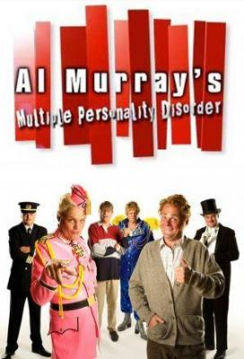 Affiche Al Murray's Multiple Personality Disorder