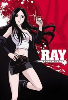Affiche Ray The Animation