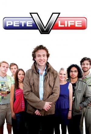 Affiche Pete Versus Life