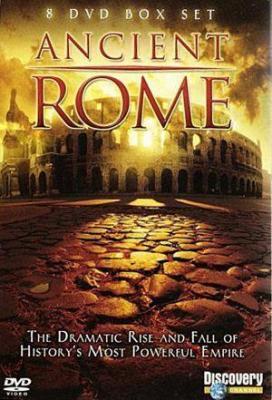 Affiche Ancient Rome