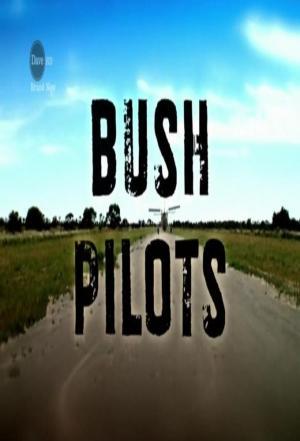 Affiche Bush Pilots
