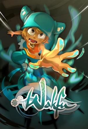 Affiche Wakfu