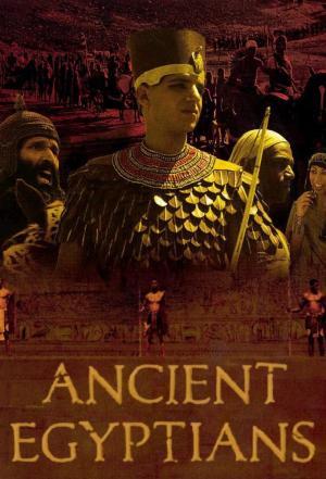 Affiche Le Temps des pharaons