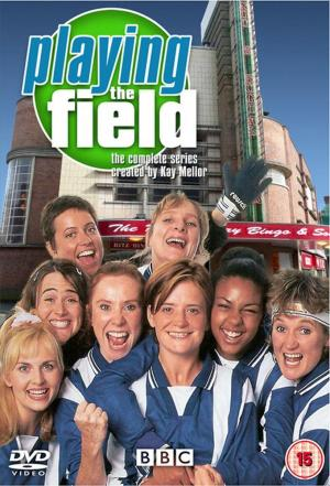 Affiche Playing the Field