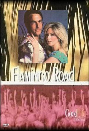 Affiche Flamingo Road