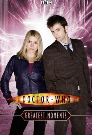 Affiche Doctor Who Greatest Moments