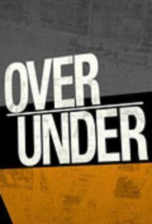 Affiche Over/Under