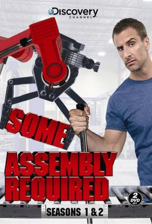 Affiche Some Assembly Required