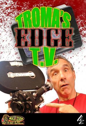 Affiche Troma's Edge TV