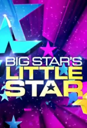 Affiche Big Star's Little Star