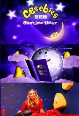 Affiche CBeebies Bedtime Stories