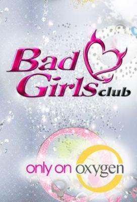 Affiche The Bad Girls Club