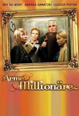 Affiche Pauvres Millionaires