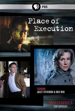 Affiche Place of execution