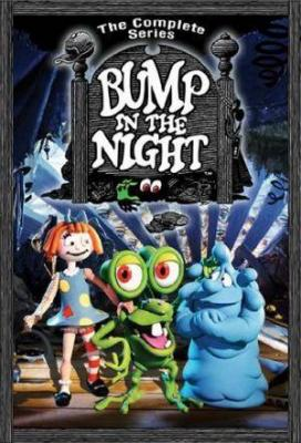 Affiche Bump in the Night