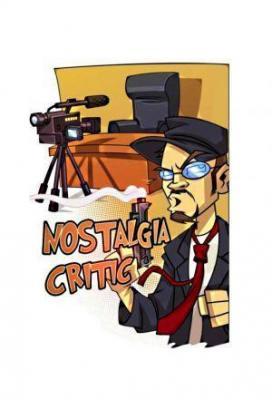 Affiche The Nostalgia Critic